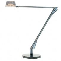 LAMPE A POSER ALEDIN DEC DE KARTELL, BLEU