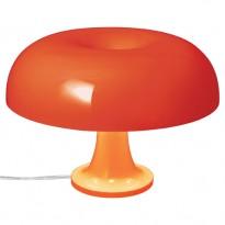LAMPE A POSER NESSINO, Orange de ARTEMIDE