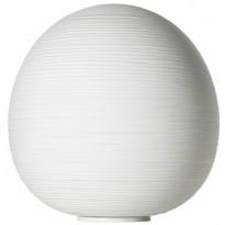 LAMPE A POSER RITUALS XL, Blanc avec variateur de FOSCARINI