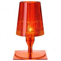 LAMPE TAKE, Orange de KARTELL