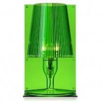 LAMPE TAKE, Vert de KARTELL
