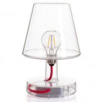 LAMPE TRANSLOETJE, Transparent de FATBOY