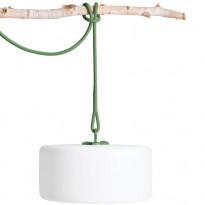 LAMPE THIERRY LE SWINGER, Vert de FATBOY