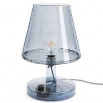 LAMPE TRANS-PARENTS, Gris de FATBOY