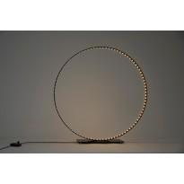 LAMPE A POSER D.60 CLASSIC, Noir de LE DEUN