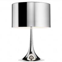 LAMPE A POSER SPUN LIGHT T2, 4 couleurs de FLOS