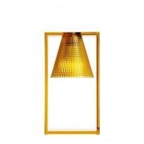LAMPE LIGHT AIR DE KARTELL, 5 COLORIS