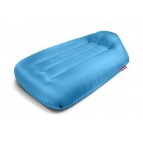 LIT GONFLABLE LAMZAC L, Aqua blue de FATBOY