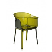 CHAISE PAPYRUS DE KARTELL, 3 COLORIS