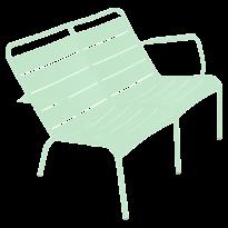 LOUNGER DUO LUXEMBOURG, Vert opaline de FERMOB