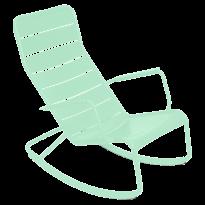 Rocking chair LUXEMBOURG de Fermob, Vert opaline