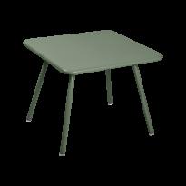 TABLE 57 x 57 LUXEMBOURG KID, Cactus de FERMOB