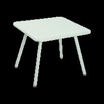 TABLE 57 x 57 LUXEMBOURG KID, Menthe glaciale de FERMOB