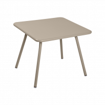 TABLE 57 x 57 LUXEMBOURG KID, Muscade de FERMOB