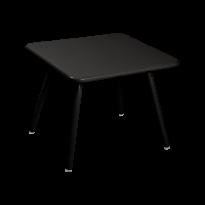 TABLE 57 x 57 LUXEMBOURG KID, Réglisse de FERMOB