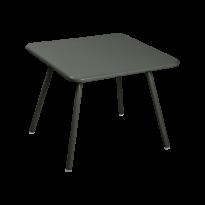 TABLE 57 x 57 LUXEMBOURG KID, Romarin de FERMOB