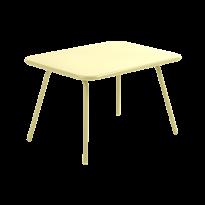 TABLE LUXEMBOURG KID, Citron givré de FERMOB