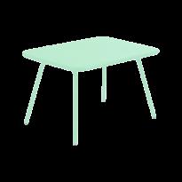 TABLE LUXEMBOURG KID, Vert opaline de FERMOB