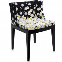 FAUTEUIL MADEMOISELLE MOSCHINO DE KARTELL, 2 STRUCTURES, 2 COLORIS