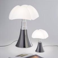 MINI PIPISTRELLO D - LAMPE A POSER, 6 couleurs de MARTINELLI LUCE