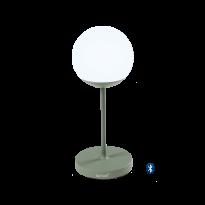 Lampe MOOON! de Fermob, H.63 cm, Cactus