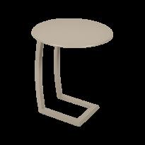 TABLE BASSE DÉPORTÉE ALIZÉ, Muscade de FERMOB