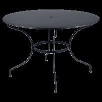 TABLE RONDE OPÉRA +, D. 117, Carbone de FERMOB