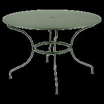 TABLE RONDE OPÉRA +, D. 117, Cactus de FERMOB