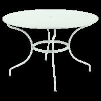 TABLE RONDE OPÉRA +, D. 117, Menthe glaciale de FERMOB