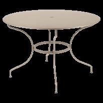 TABLE RONDE OPÉRA +, D. 117, Muscade de FERMOB