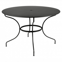 TABLE RONDE OPÉRA +, D. 117, Réglisse de FERMOB