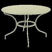 TABLE RONDE OPÉRA +, D. 117, Tilleul de FERMOB