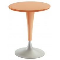 TABLE DR. NA DE KARTELL, ORANGE CLAIR