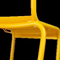 Patins de protection pour empilabilité chaise, fauteuil, tabouret et banc LUXEMBOURG de Fermob
