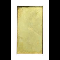 PLATEAU GOLD LEAF, Medium d