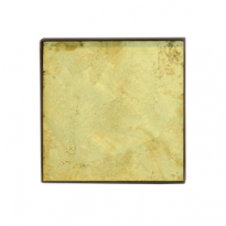 PLATEAU GOLD LEAF, Small d