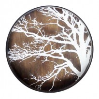 PLATEAU WHITE TREE, D.61 d