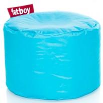 POUF POINT, Turquoise de FATBOY