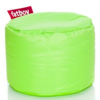 POUF POINT, Lime green de FATBOY