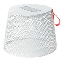 TABOURET A LED IVY, Blanc mat de EMU