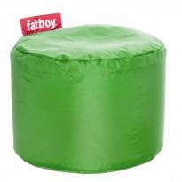 POUF POINT, Grass green de FATBOY