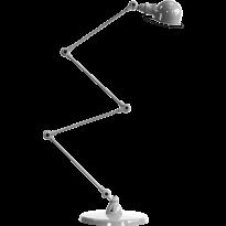 LAMPADAIRE SIGNAL SI433 DE JIELDÉ, CHROME
