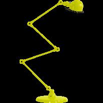 LAMPADAIRE SIGNAL SI433 DE JIELDÉ, JAUNE SOUFFRE