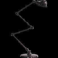 LAMPADAIRE SIGNAL SI433 DE JIELDÉ, NOIR