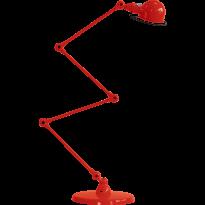 LAMPADAIRE SIGNAL SI433 DE JIELDÉ, ROUGE