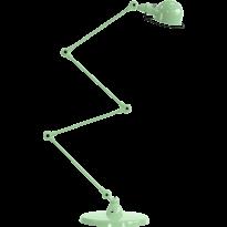 LAMPADAIRE SIGNAL SI433 DE JIELDÉ, VERT D