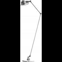 LAMPADAIRE SIGNAL SI833 DE JIELDÉ, CHROME