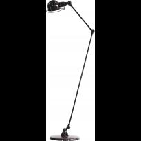 LAMPADAIRE SIGNAL SI833 DE JIELDÉ, NOIR