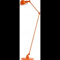 LAMPADAIRE SIGNAL SI833 DE JIELDÉ, ORANGE