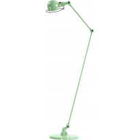 LAMPADAIRE SIGNAL SI833 DE JIELDÉ, VERT D